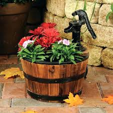 Oak wine barrel barrels whiskey Bourbon Barrels Oak Photoeverinfo Oak Barrel Planters Whiskey Barrels Home Depot Best Of Oak Barrel
