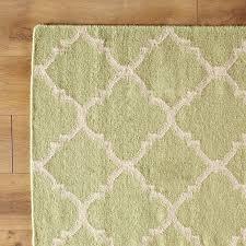 amazing safavieh dhurrie hand woven light greenivory area rug reviews with regard to light green area rug modern