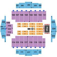 Jeff Dunham Tacoma Dome Seating Chart Tacoma Dome Tickets And Tacoma Dome Seating Charts 2019