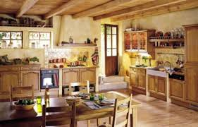 French Country Kitchen Designs Give A Decent Look To Your Kitchen 21 Amazing French Country