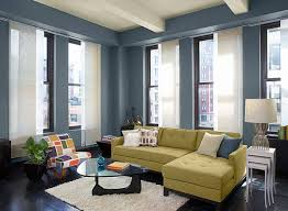 Apartment Interior Design Painting
