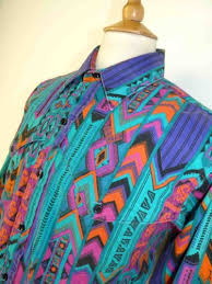 90s Pattern Shirts Awesome Hipinion View Topic What Was With 48s PseudoAztec Fashion