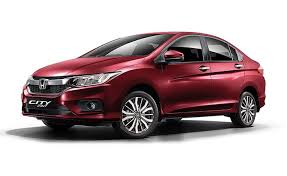 honda city cars pictures