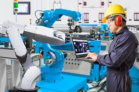 Industrial Engineering College Courses Eligibility Jobs Salary