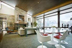 slanted ceiling home design and decorating ideas 2 slanted