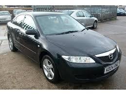mazda 6 2004 black. used mazda mazda6 2004 black hatchback petrol manual for sale 6 1