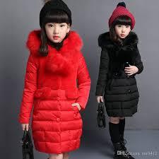 new kids fur coats boys girls pu leather faux fox motorcycle