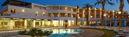 Hotel Royal Star Hotel In Chania Cretan Dream Royal