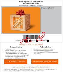 canadian gift card balance check photo 1