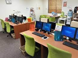 パソコン 教室