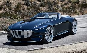 2018 maybach land yacht. simple 2018 thereu0027s almost zero chance the vision mercedesmaybach 6 cabriolet will  actually enter production so those attending this yearu0027s pebble beach concours  throughout 2018 maybach land yacht b