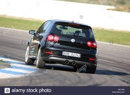 VW Volkswagen Golf R32, Lower middle-sized class, model year 2005 ...