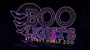 Boo Lights Hogle Zoo Discount Tickets Hogle Zoo Boolights Preview