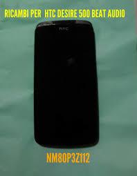 HTC DESIRE 500 in 70026 San Paolo für ...