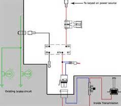 wiring diagram for a switched outlet images 700r4 lockup wiring diagram hot rod forum hotrodders