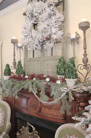 awesome itus beginning to look a lot like christmas french country cottage  with country christmas decorations