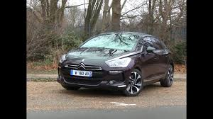 Essai Citroën DS5 2.0 BlueHDi <b>180</b> So <b>Chic</b> - YouTube