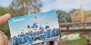 tickets and theme park reservations ...