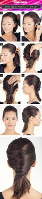 Hair How To The New French