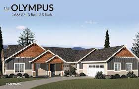 introducing the olympus one floor