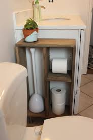 interior diy projects wood toilet paper standing nautical holder stand bathroom free nautical toilet paper holder