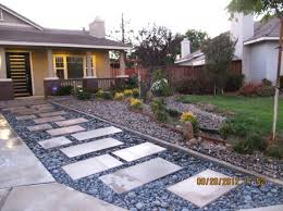 Small Picture Front Yard Landscaping Ideas Low Maintenance erikhanseninfo