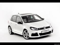 2011 Volkswagen Golf R Concept | Caricos.com