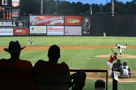 Five County Stadium Seating Chart Carolina Mudcats Zebulon Nc 27597