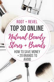tossing toxic beauty s for safer healthier and more natural options all of