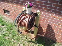 liberty garden decorative steel hose