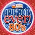 Blue Note Ever 80's