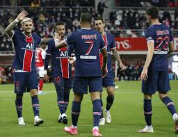 The official home of europe's premier club competition on facebook. Tickets Champions League Psg Paris Saint Germain