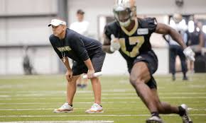 Positions Where New Orleans Saints Can Improve At Roster