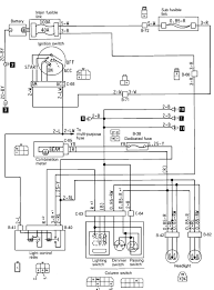 mitsubishi l200 headlight wiring diagram wiring diagram and lucas control box wiring diagram diagrams and schematics