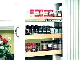 full size of closetmaid pantry door storage rack mounted wire kitchen conveyor shelf over the grey