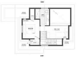 Blank Floor Plan Floor Plan Vancouver Laneway House Floor Plans Small