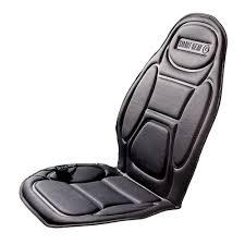 Smart Gear 12-Volt Heated <b>Auto Seat Cushion</b>