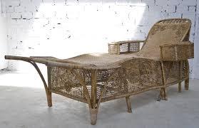 antique day bed vintage antique
