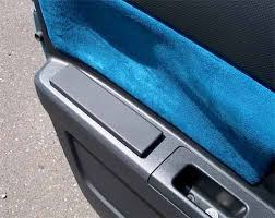 door armrest elbow pad fits 2008 2018 scion xb