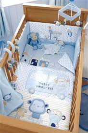 cheeky monkey bed in a bag from the