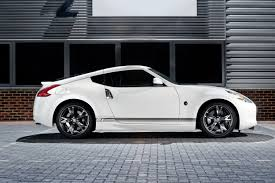 NISSAN 370Z GT EDITION SHARPER AND SMOOTHER