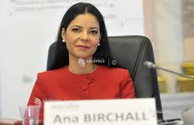 Ana Birchall: Sintagma 'România - Grădina Maicii Domnului' - o mărturisire de credinţă şi de iubire autentică pentru ţară | AGERPRES • Actualizează lumea.