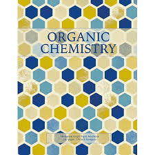 Organic Chemistry Hexagonal Graph Paper Notebook 160 Pages 1 4