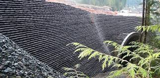 tire retaining wall loly flex retaining wall and slope ilization of tire retaining wall construction tire
