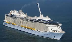 Cruise Royal Caribbean Launch Luxury Cruise With Celebrity
