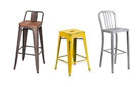 industrial style restaurant furniture. Industrial Style Restaurant Furniture Chairs Bar Stools