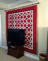 Creative Ways To Display Baby Quilts Ways To Display Antique ... & ... Best Way To Hang A Small Quilt Different Ways To Hang Quilts Creative  Ways To Hang ... Adamdwight.com
