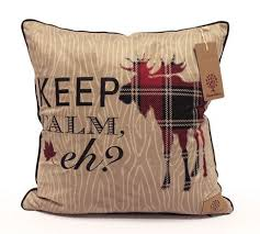 Small Picture Canadiana Decorative Cushion for sale at Walmart Canada Shop and