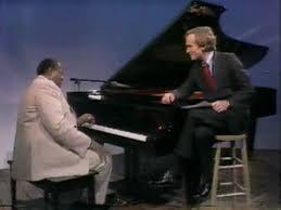 <b>Oscar Peterson</b> Piano Lesson - YouTube