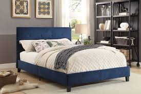 blue platform bed. Delighful Blue Click To Enlarge  For Blue Platform Bed R